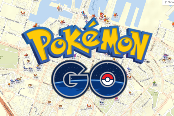 This website could kill Pokémon Go for everyone