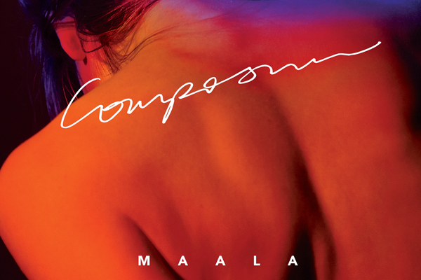 Win 'Maala - Composure' Album