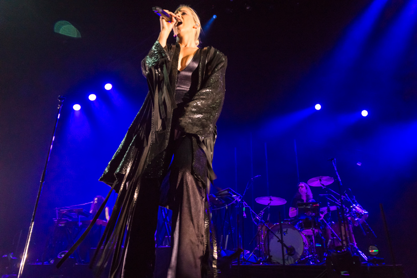 PHOTOS: Broods Live in NZ