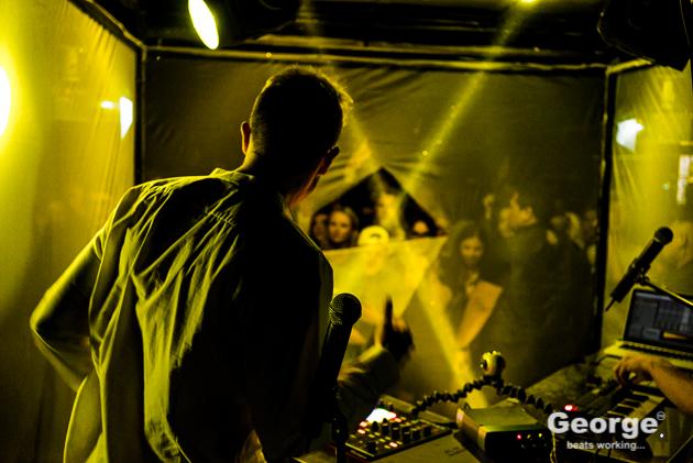 PHOTOS: George FM Green Room presents SACHI