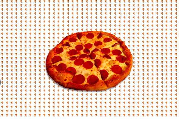 You can now order pizza with a click of the pizza emoji