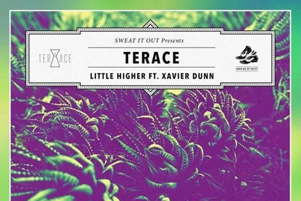 The JUMP 215: Terace - Little Higher Ft. Xavier Dunn (Stack & Piece Remix)