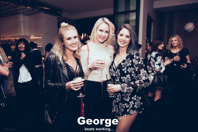 PHOTOS: George FM NZFW After Party