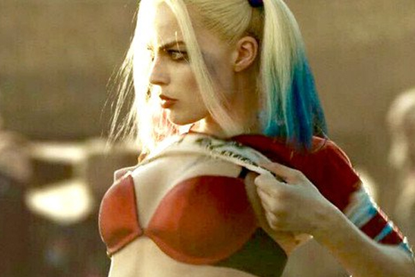 Harley_SuicideSquadReview