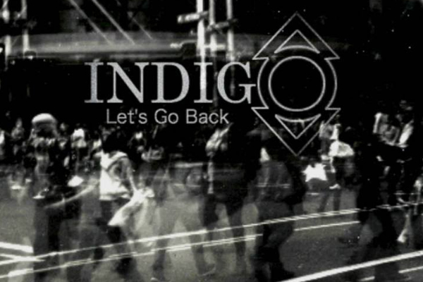 The Jump 216: Indigo - Let's Go Back