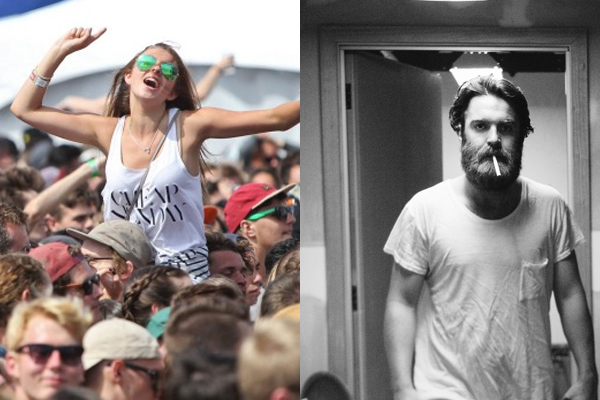 BREAKING: Nick Murphy aka Chet Faker announced as first act of Laneway Festival 2017