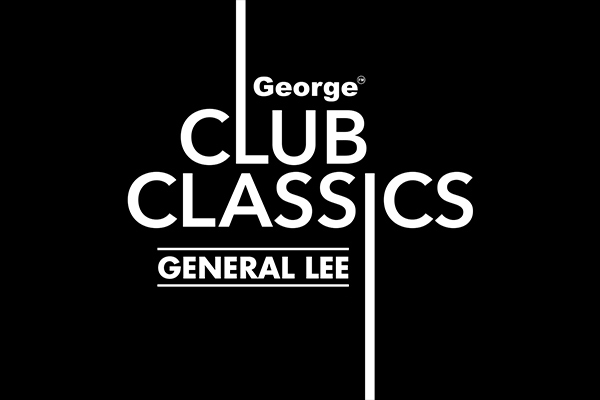 George Fm Club Classics Vol. II mixed by General Lee