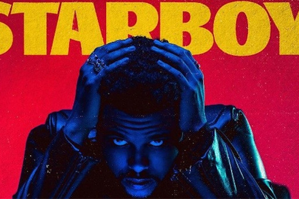 Check out the new collaboration from The Weeknd & Daft Punk