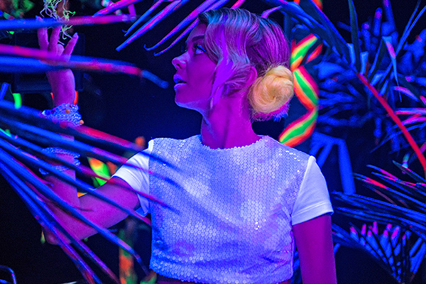 REVIEW: Netflix's EDM movie attempt 'XOXO' tries so hard to be the film we want it to be