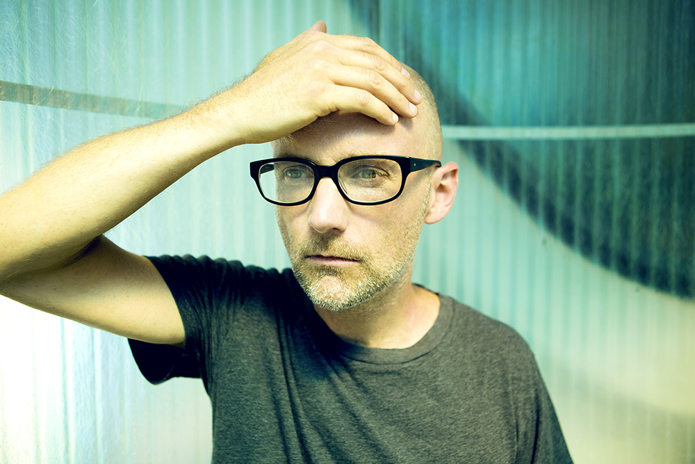What happened when Trump asked Moby to DJ his inaugural ball?