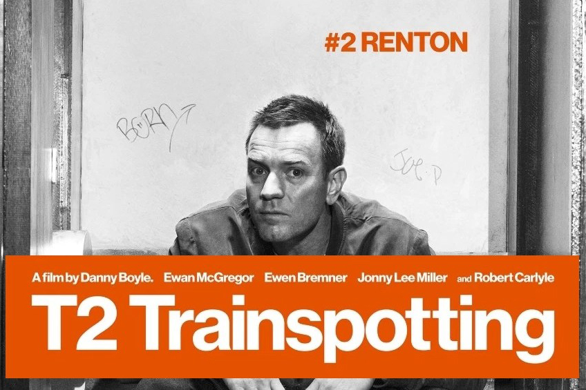 The T2:Trainspotting soundtrack has been leaked