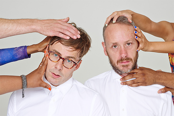 AKL17 - Summer Soirée with Basement Jaxx DJ Set
