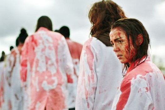 WATCH: Horror trailer about teenage vegetarian turned cannibal