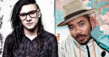 Mr. Carmack and Skrillex are teaming up and we're hyped af