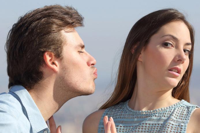 Women reveal why nice guys finish last