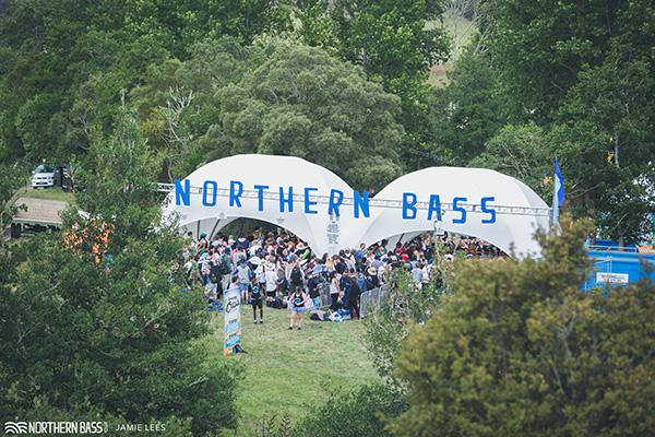 Northern Bass Photos - Day 1