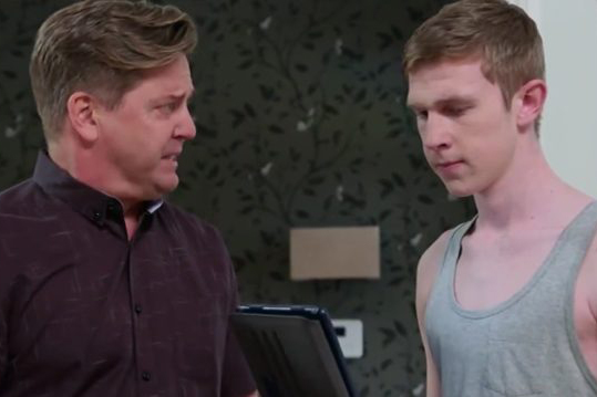 Shortland Street's 'penis' cliffhanger now house banger
