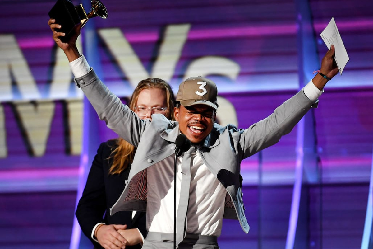 Chance The Rapper turns down $10M record deal to remain independent