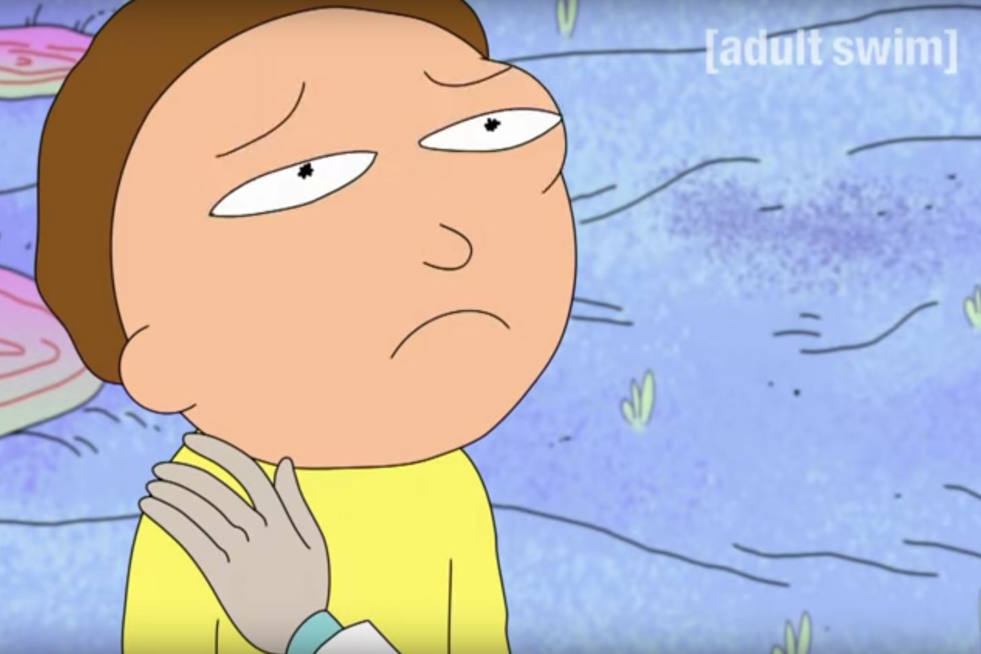 Rick and Morty troll us all with Season 3 Sneak Peek