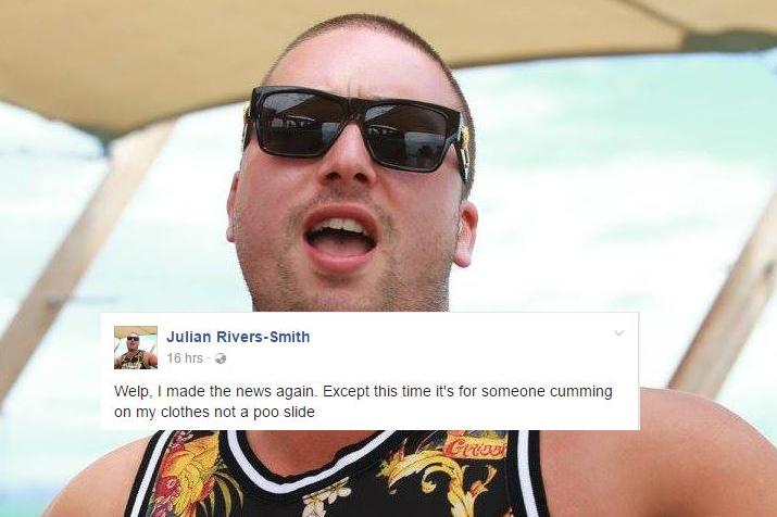 "New Zealand news outlets gripped by ""buckets of semen"" troll"