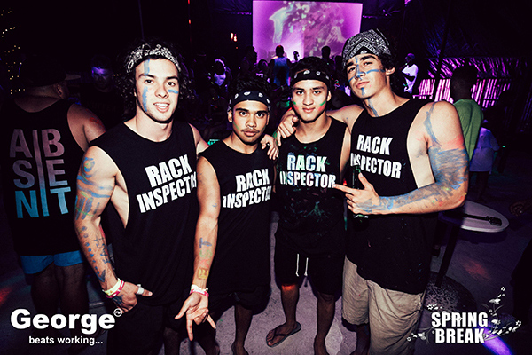 PHOTOS: Spring Break Raro Week 2 (pt. 2)